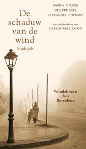 De schaduw van de wind : stadsgids