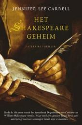 Het Shakespeare geheim