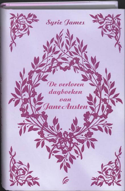 De verloren dagboeken van Jane Austen - Terug in haar tijd