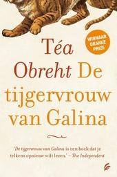 De tijgervrouw van Galina