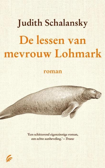 De lessen van mevrouw Lohmark