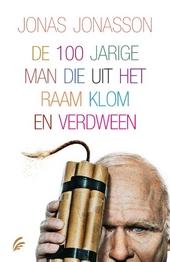 De 100-jarige man die uit het raam klom en verdween : filmeditie