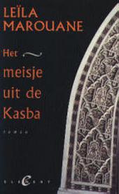 Het meisje uit de Kasba