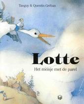 Lotte : het meisje met de parel