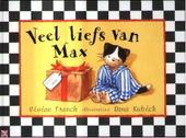 Veel liefs van Max