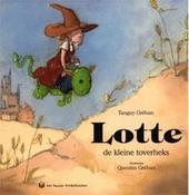 Lotte, de kleine toverheks