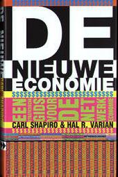 De nieuwe economie : een strategische gids voor de netwerkeconomie