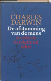 De afstamming van de mens en selectie in relatie tot sekse : de oorspronkelijke editie