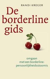 De borderline-gids : omgaan met een borderline-persoonlijkheidsstoornis