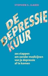 De depressiekuur : zes stappen om zonder medicijnen van je depressie af te komen