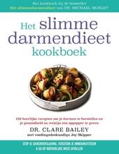 Het slimme darmendieet kookboek