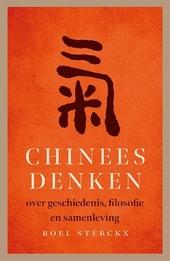 Chinees denken : over geschiedenis, filosofie en samenleving