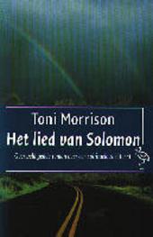 Het lied van Solomon