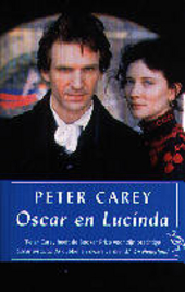 Oscar en Lucinda