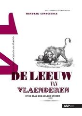 De Leeuw van Vlaenderen, of De Slag der Gulden Sporen 1302