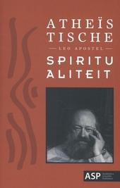 Atheïstische spiritualiteit
