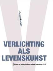 Verlichting als levenskunst : Karel Pomalezing