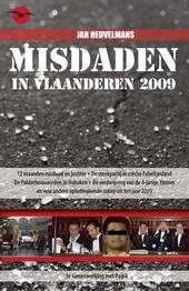 Misdaden in Vlaanderen 2009