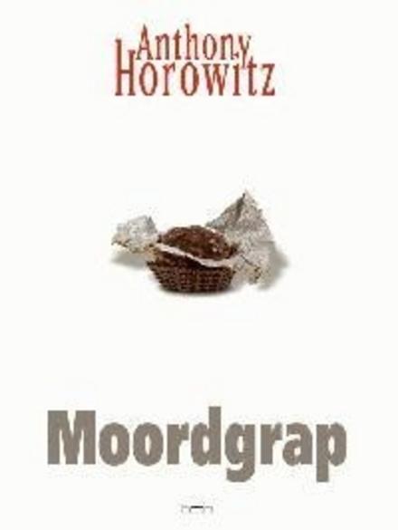 Moordgrap