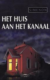 Het huis aan het kanaal