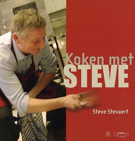 Koken met Steve