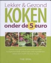 Lekker & gezond koken onder de 5 euro