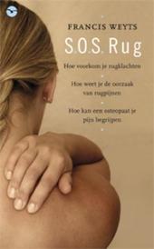 S.O.S. rug : dé gids voor alle mensen met rugklachten