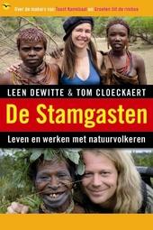 De stamgasten : leven en werken met natuurvolkeren