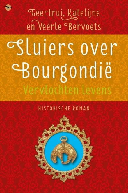 Sluiers over Bourgondie