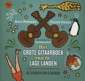 Het grote gitaarboek van de Lage Landen : de gevaren van 6 snaren