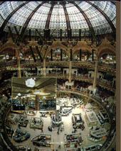 Winkelen in weelde : warenhuizen in West-Europa 1860-2000
