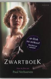 Zwartboek : roman