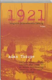 1921 : negentieneenentwintig