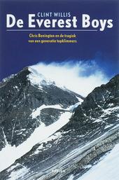 De Everest boys : Chris Bonington en de tragiek van een generatie topklimmers