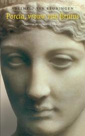 Porcia, vrouw van Brutus