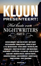 Kluun presenteert het beste van NightWriters. Part II