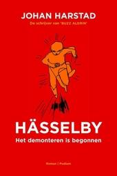 Hässelby : het demonteren is begonnen