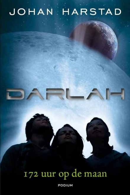 Darlah : 172 uur op de maan - Darlah