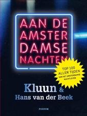 Aan de Amsterdamse nachten : heb ik mijn hart voor altijd verpand