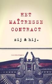 Het maîtressecontract