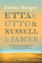 Etta & Otto & Russell & James