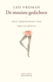 De mooiste gedichten : uit Hollands Maandblad