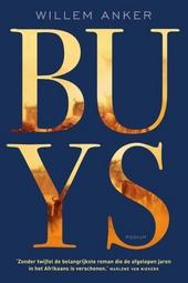 Buys : een grensroman