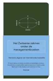 50 succesmodellen : klein handboek voor strategische beslissingen