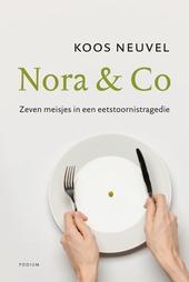 Nora & Co : zeven meisjes in een eetstoornistragedie