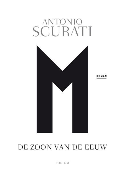 M. : de zoon van de eeuw