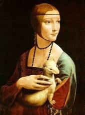 Leonardo Da Vinci : schilder, uitvinder, ziener, wiskundige, filosoof, ingenieur