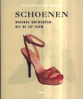 Schoenen : bekende ontwerpen uit de 20e eeuw