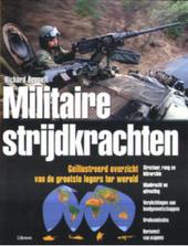 Militaire strijdkrachten
