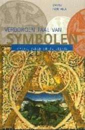 Verborgen taal van symbolen : magie, beeld en betekenis